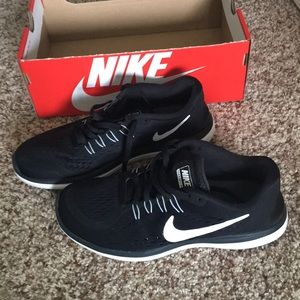 Nike Fitsole Running Shoes